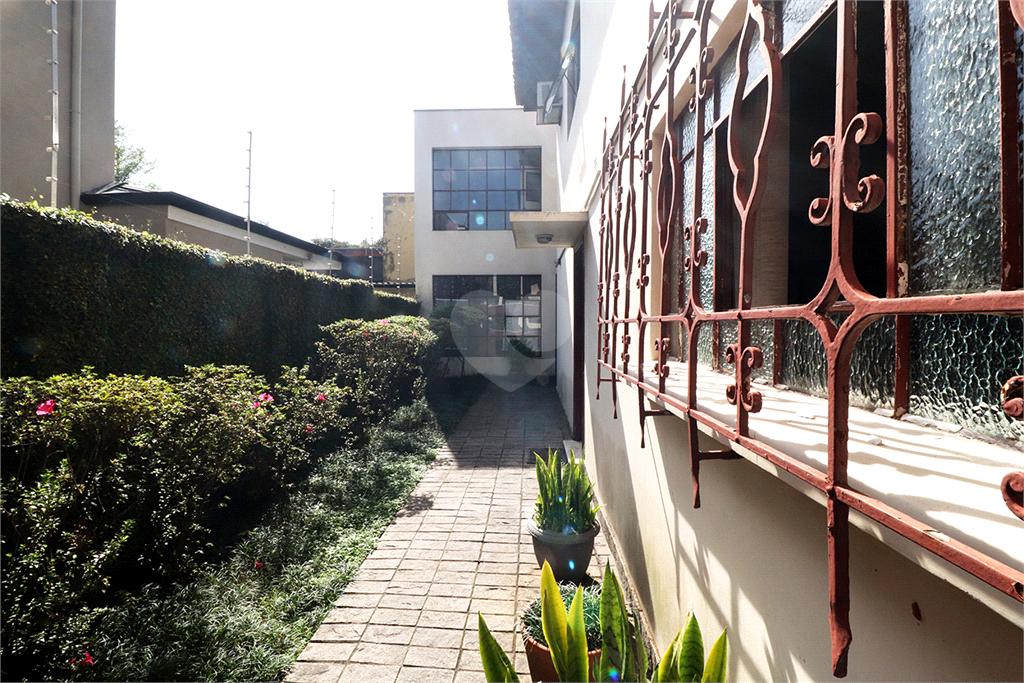 Venda Casa São Paulo Jardim América REO57244 5