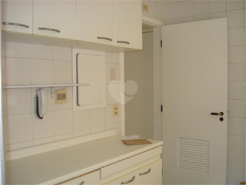 Venda Apartamento São Paulo Pinheiros REO572497 8