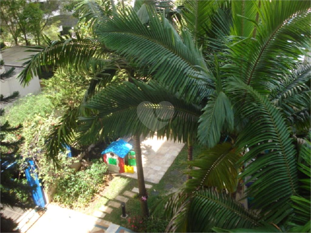 Venda Apartamento São Paulo Pinheiros REO572497 17