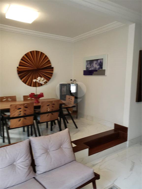 Venda Casa térrea Santos Ponta Da Praia REO572662 9
