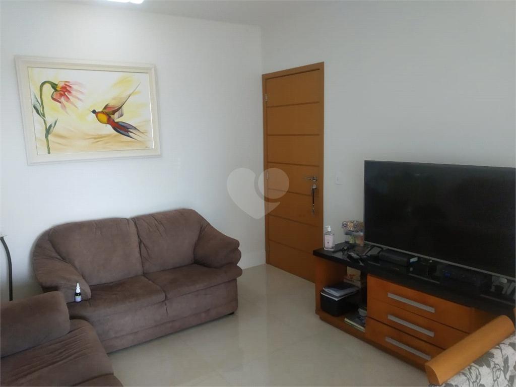 Venda Apartamento Indaiatuba Vila Teller REO572785 1