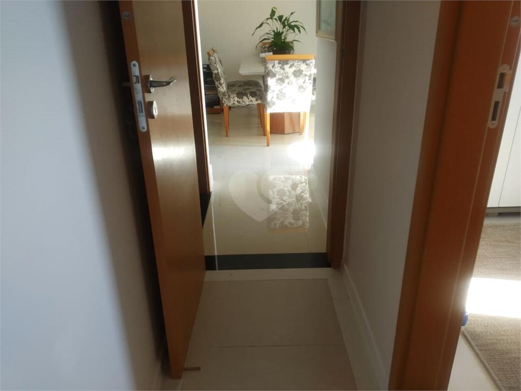 Venda Apartamento Indaiatuba Vila Teller REO572785 2