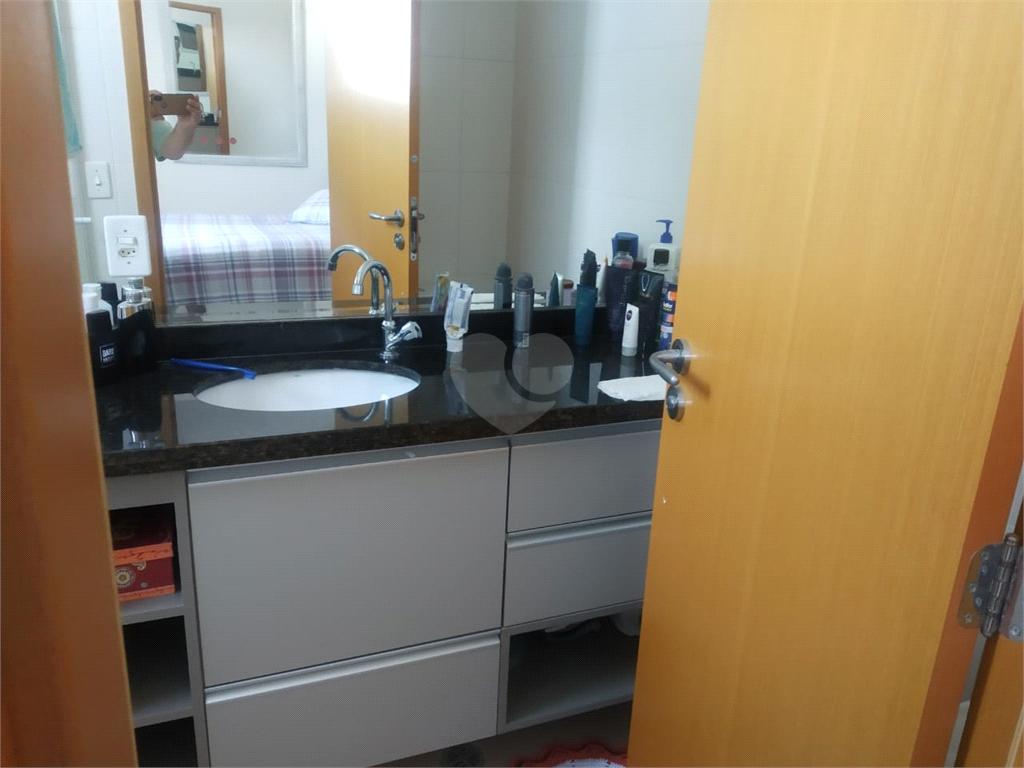 Venda Apartamento Indaiatuba Vila Teller REO572785 3