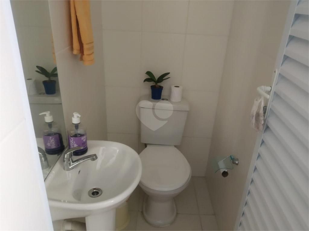 Venda Apartamento Indaiatuba Vila Teller REO572785 11