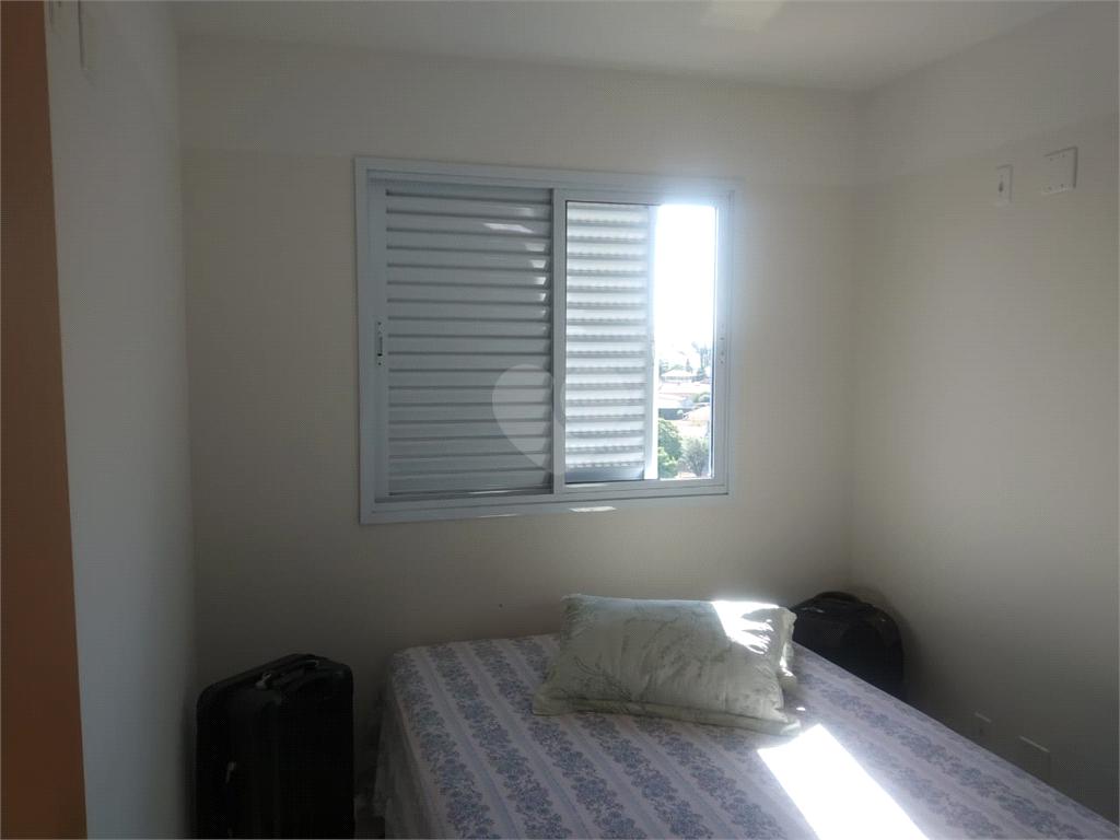 Venda Apartamento Indaiatuba Vila Teller REO572785 8