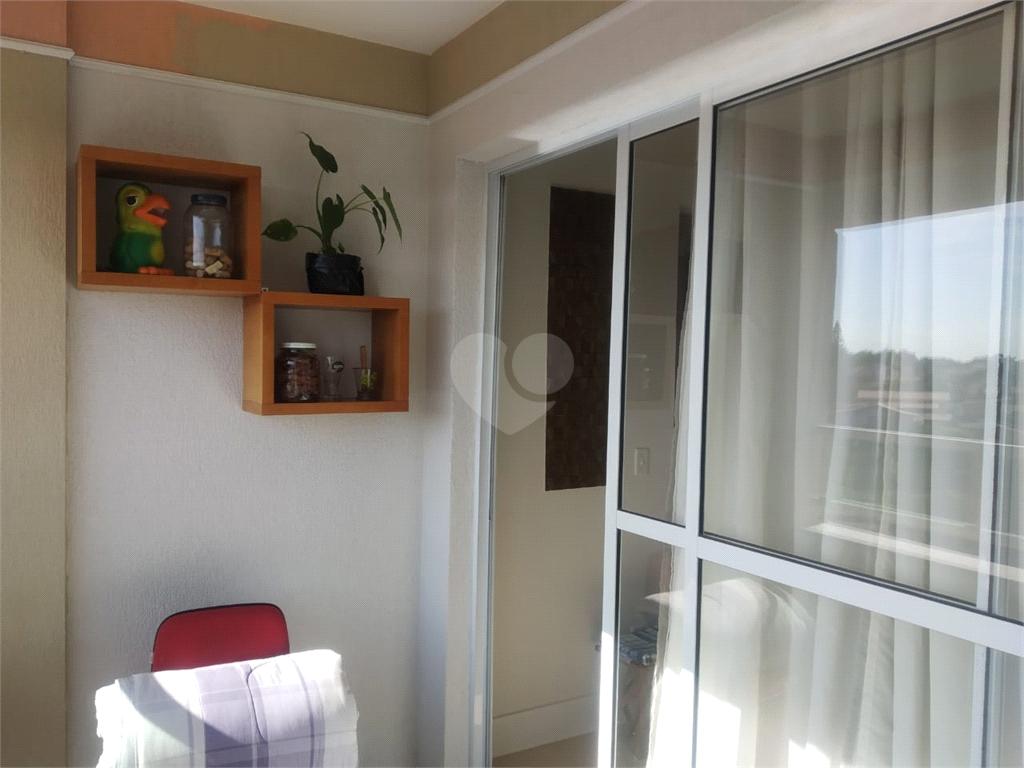 Venda Apartamento Indaiatuba Vila Teller REO572785 18