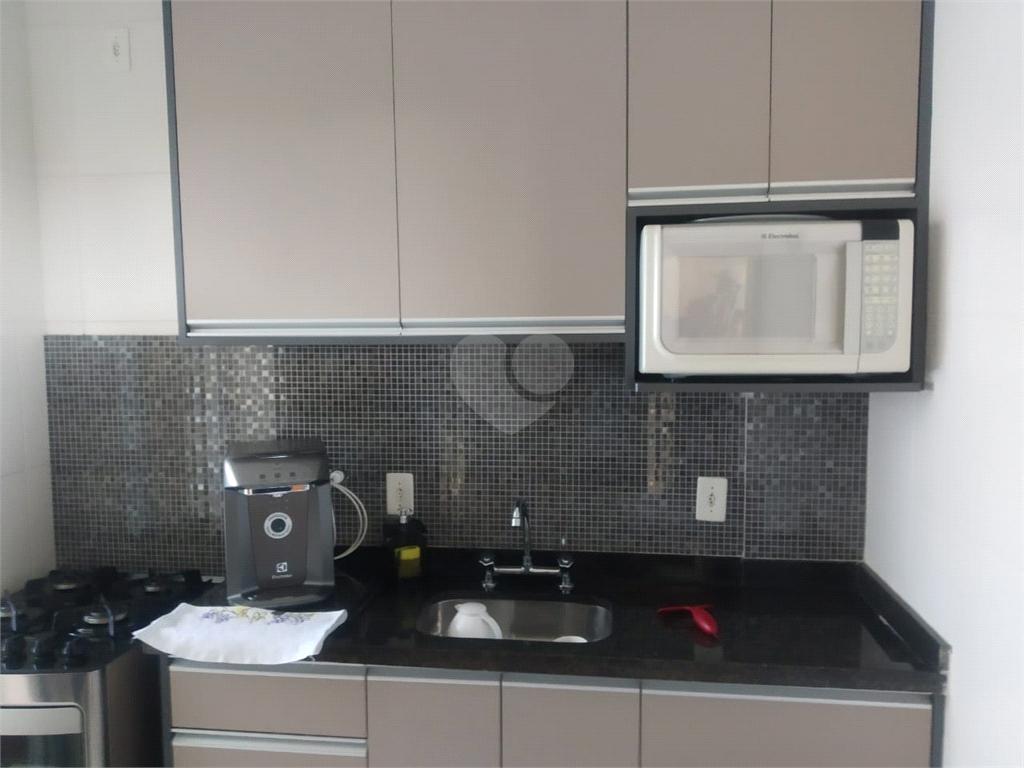 Venda Apartamento Indaiatuba Vila Teller REO572785 13