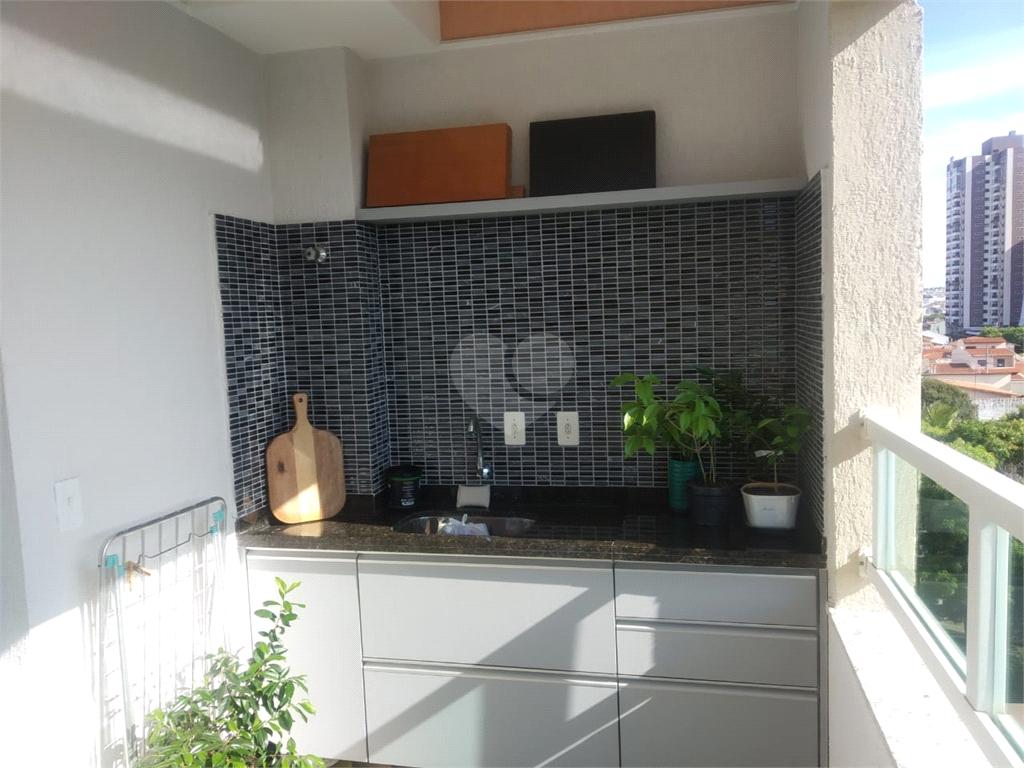 Venda Apartamento Indaiatuba Vila Teller REO572785 16