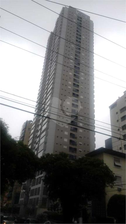 Venda Apartamento Santos Gonzaga REO572835 3