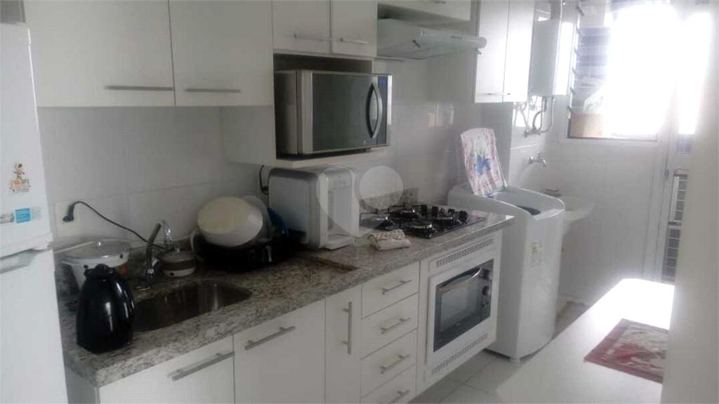 Venda Apartamento Santos Gonzaga REO572835 6