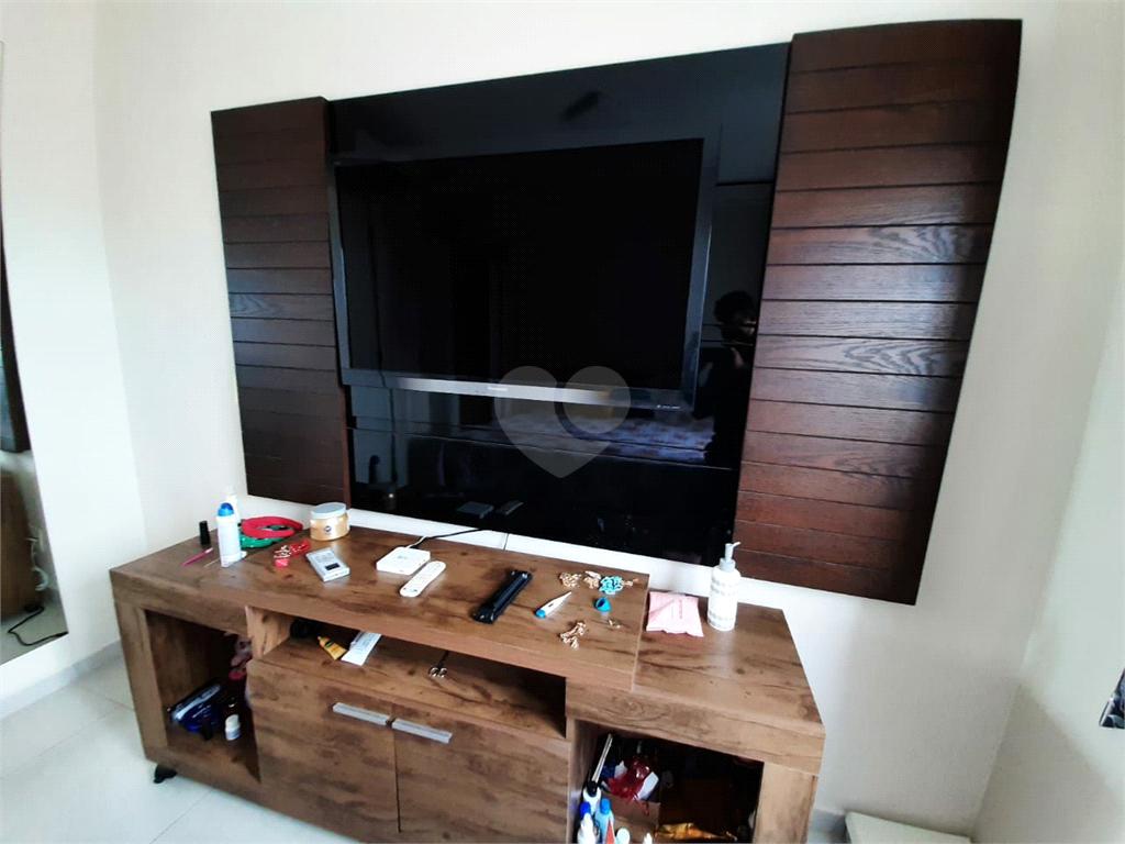 Venda Apartamento Santos Vila Belmiro REO572856 15