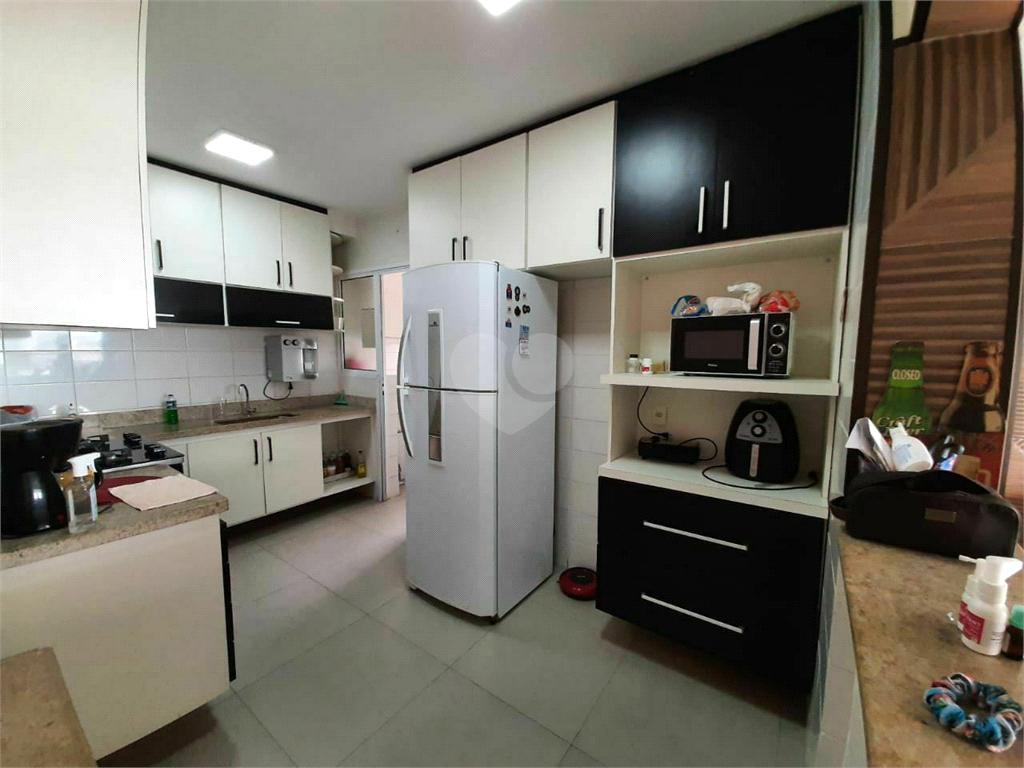 Venda Apartamento Santos Vila Belmiro REO572856 4