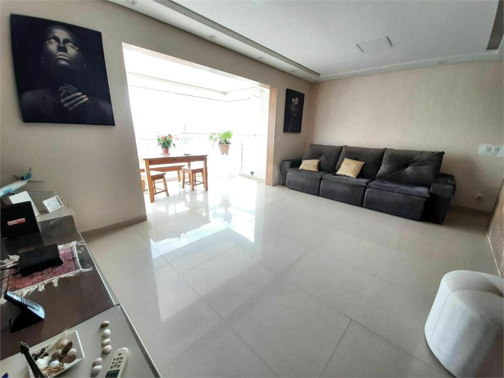 Venda Apartamento Santos Vila Belmiro REO572856 2