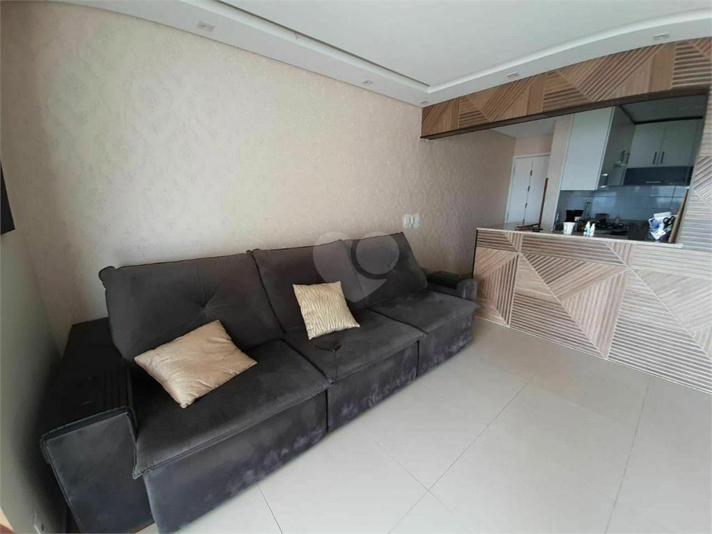 Venda Apartamento Santos Vila Belmiro REO572856 3