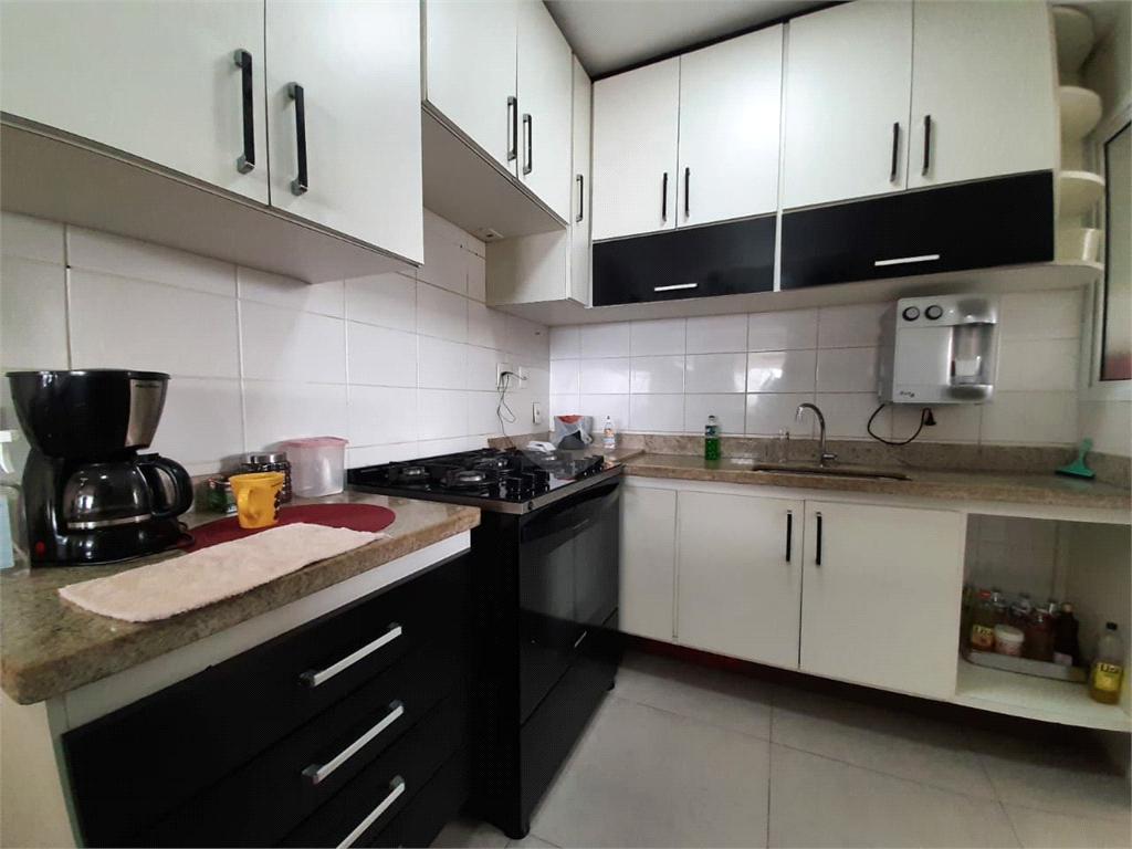 Venda Apartamento Santos Vila Belmiro REO572856 7