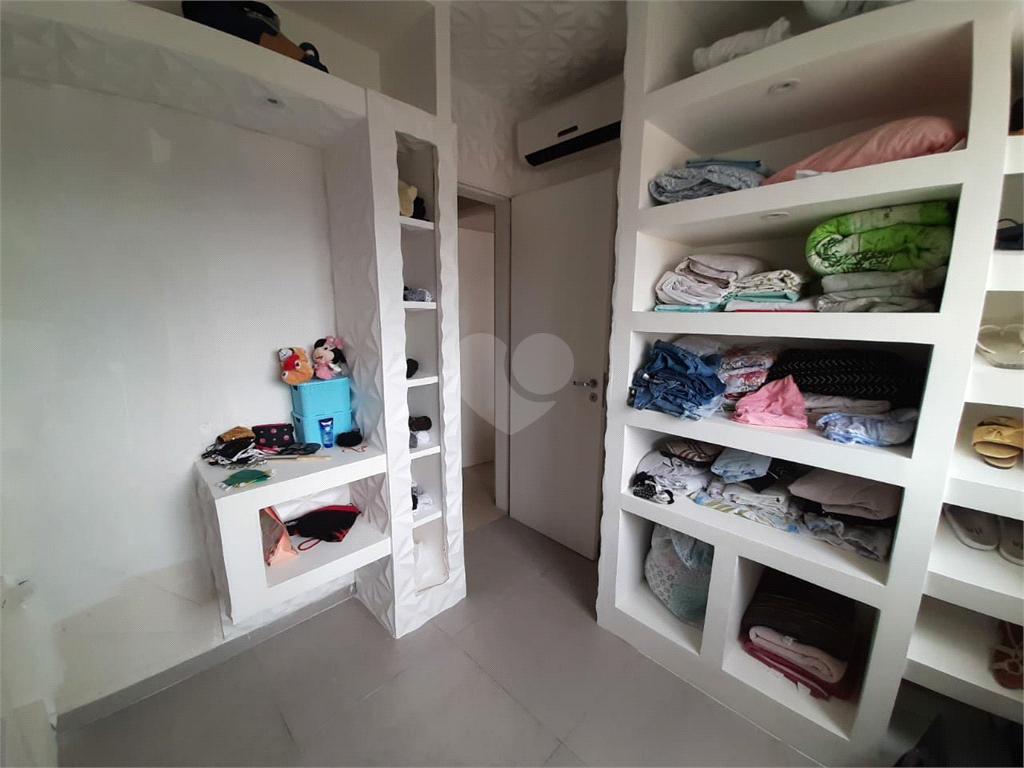 Venda Apartamento Santos Vila Belmiro REO572856 13