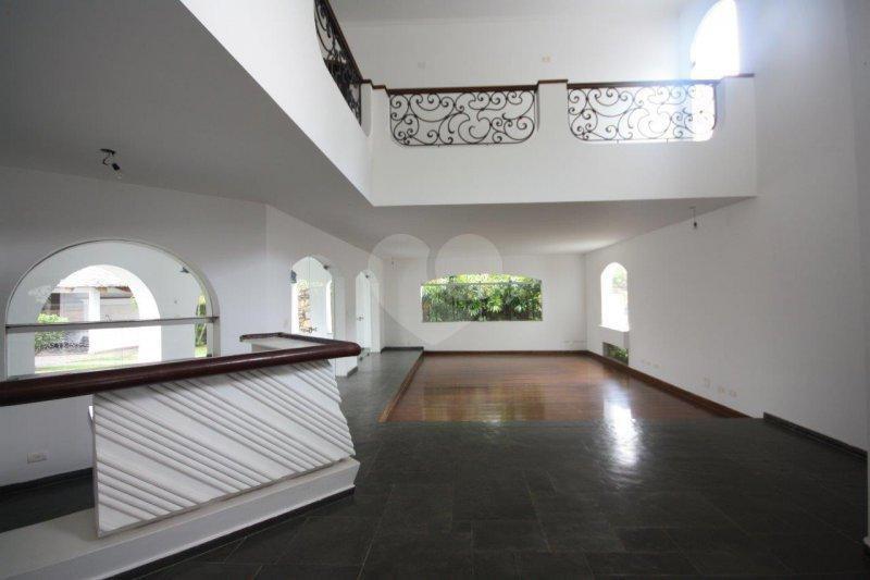 Venda Casa São Paulo Vila Madalena REO57288 9