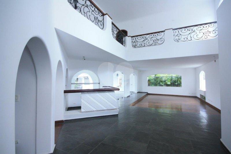 Venda Casa São Paulo Vila Madalena REO57288 6