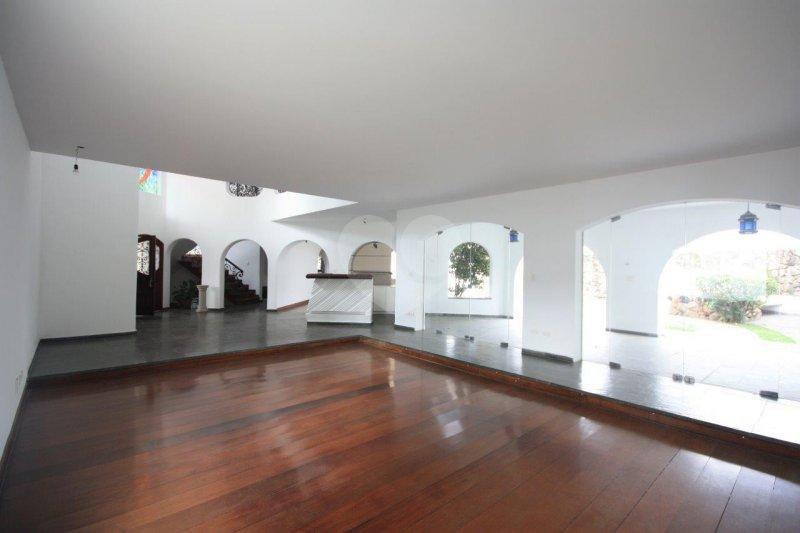 Venda Casa São Paulo Vila Madalena REO57288 5