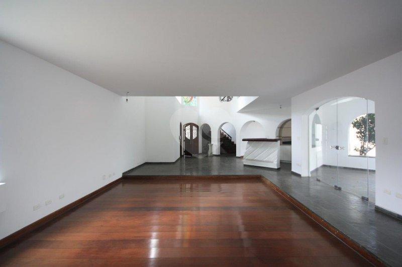 Venda Casa São Paulo Vila Madalena REO57288 11