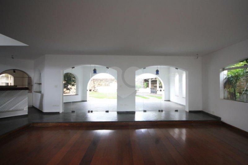 Venda Casa São Paulo Vila Madalena REO57288 14