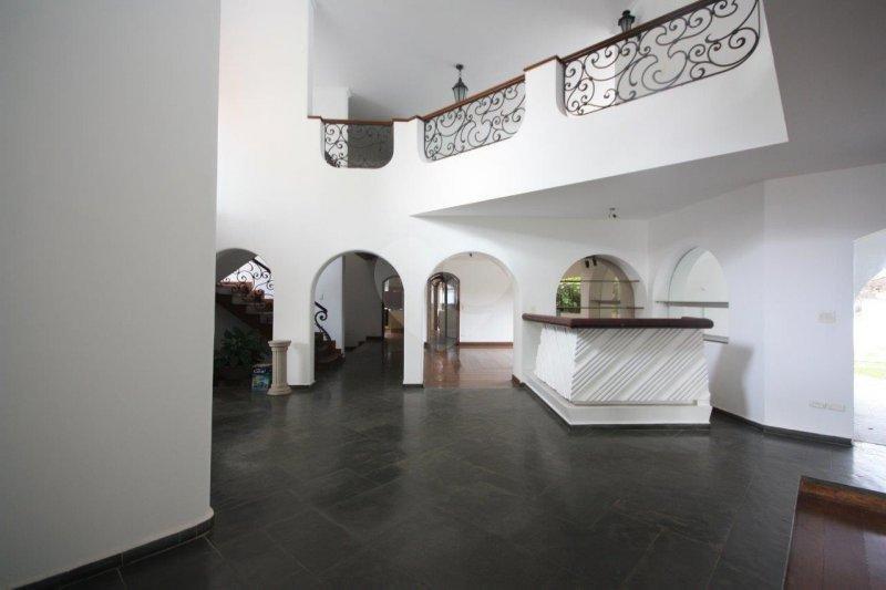 Venda Casa São Paulo Vila Madalena REO57288 12