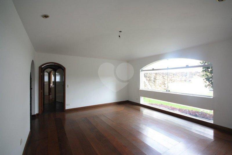 Venda Casa São Paulo Vila Madalena REO57288 13