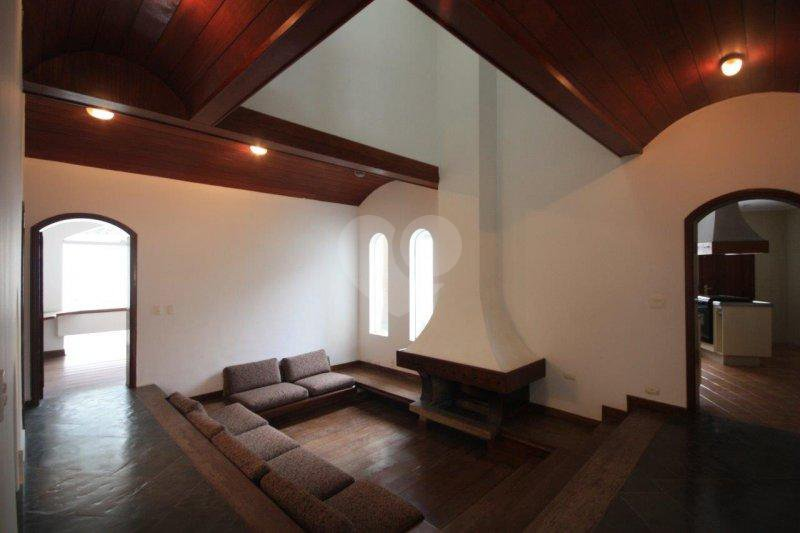 Venda Casa São Paulo Vila Madalena REO57288 20