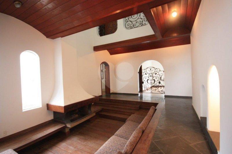 Venda Casa São Paulo Vila Madalena REO57288 18