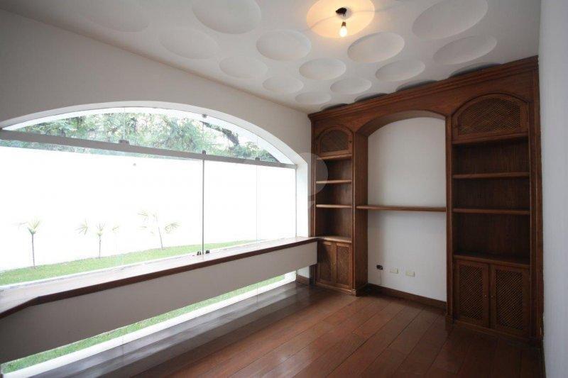 Venda Casa São Paulo Vila Madalena REO57288 19