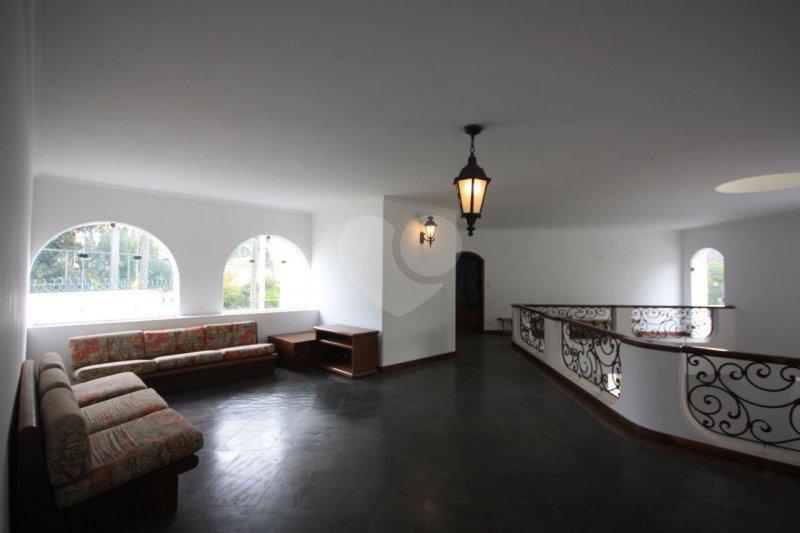 Venda Casa São Paulo Vila Madalena REO57288 25