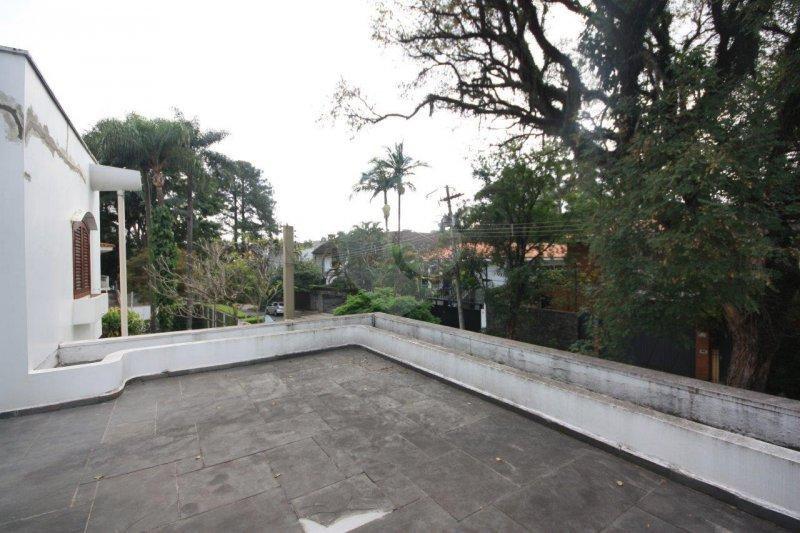 Venda Casa São Paulo Vila Madalena REO57288 26