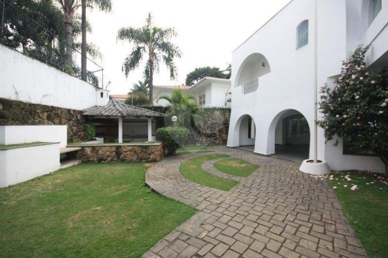 Venda Casa São Paulo Vila Madalena REO57288 1
