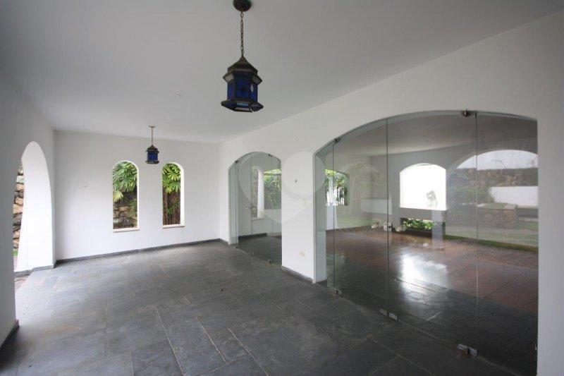 Venda Casa São Paulo Vila Madalena REO57288 30