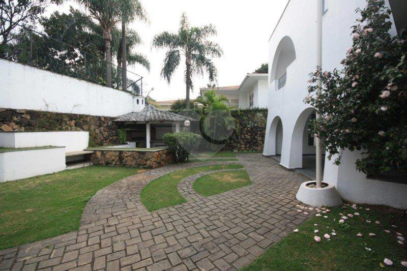 Venda Casa São Paulo Vila Madalena REO57288 3