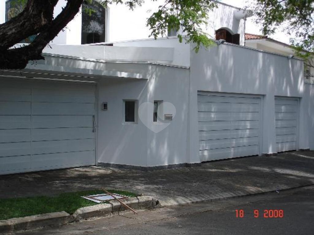 Venda Casa São Paulo Vila Madalena REO57288 4
