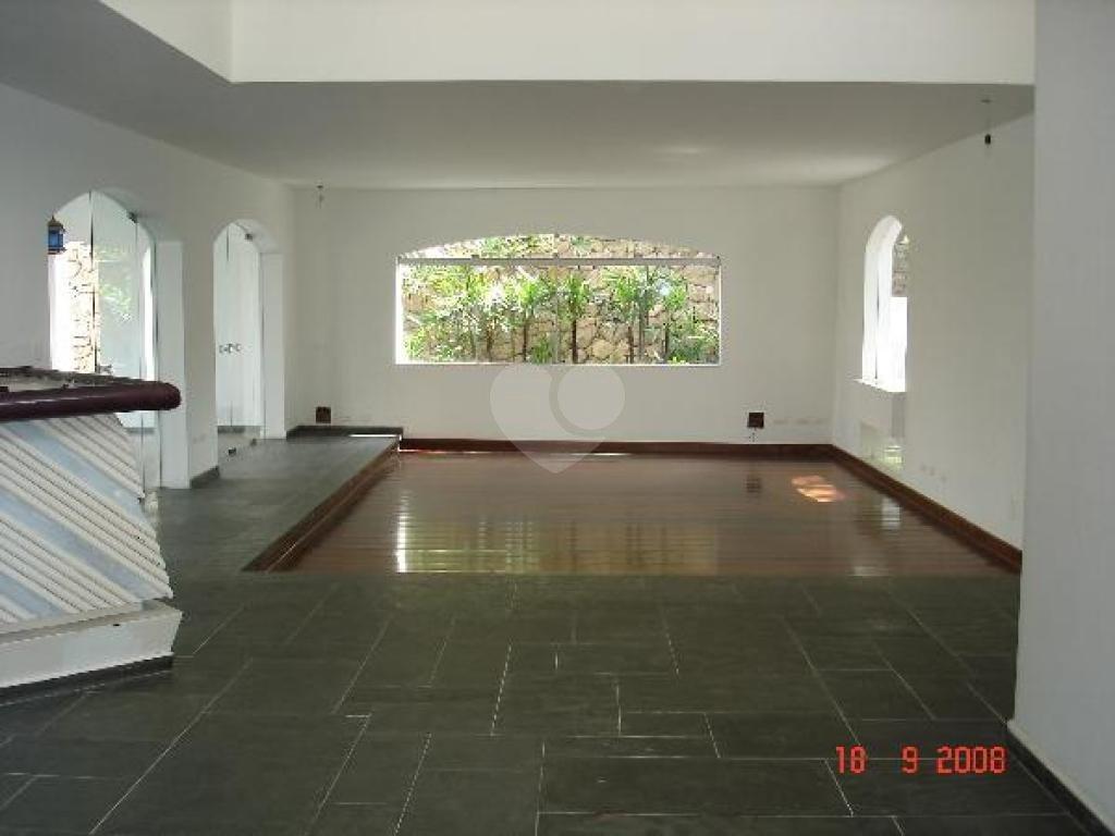 Venda Casa São Paulo Vila Madalena REO57288 7