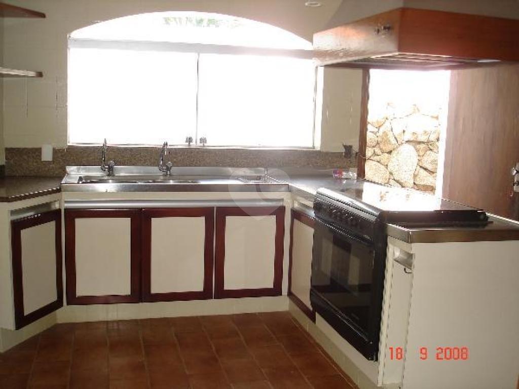 Venda Casa São Paulo Vila Madalena REO57288 10