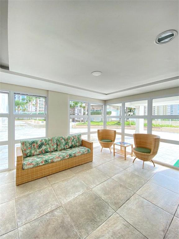 Aluguel Duplex Guarujá Parque Enseada REO573105 39