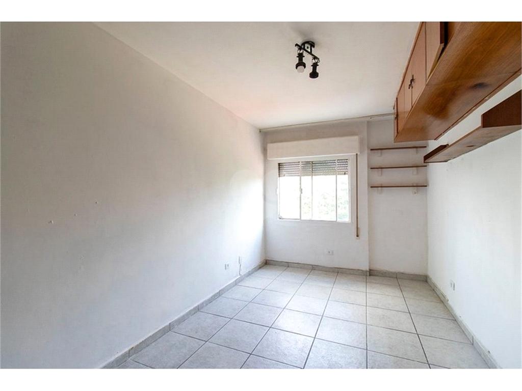 Venda Apartamento São Paulo Pinheiros REO573130 16