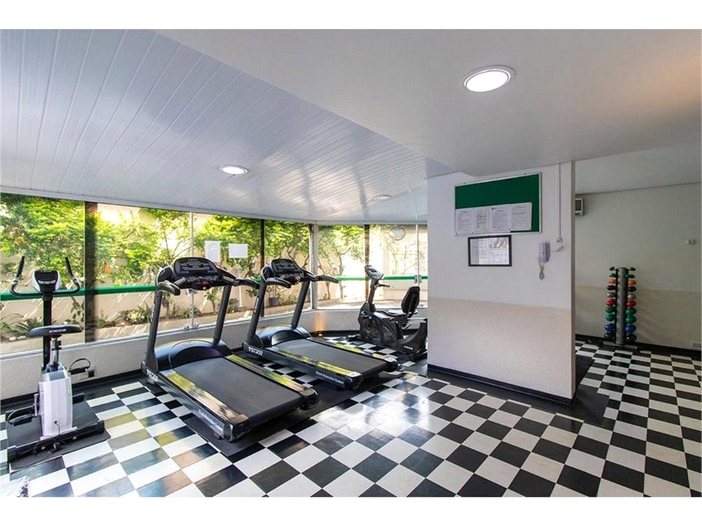 Venda Apartamento São Paulo Pinheiros REO573130 24