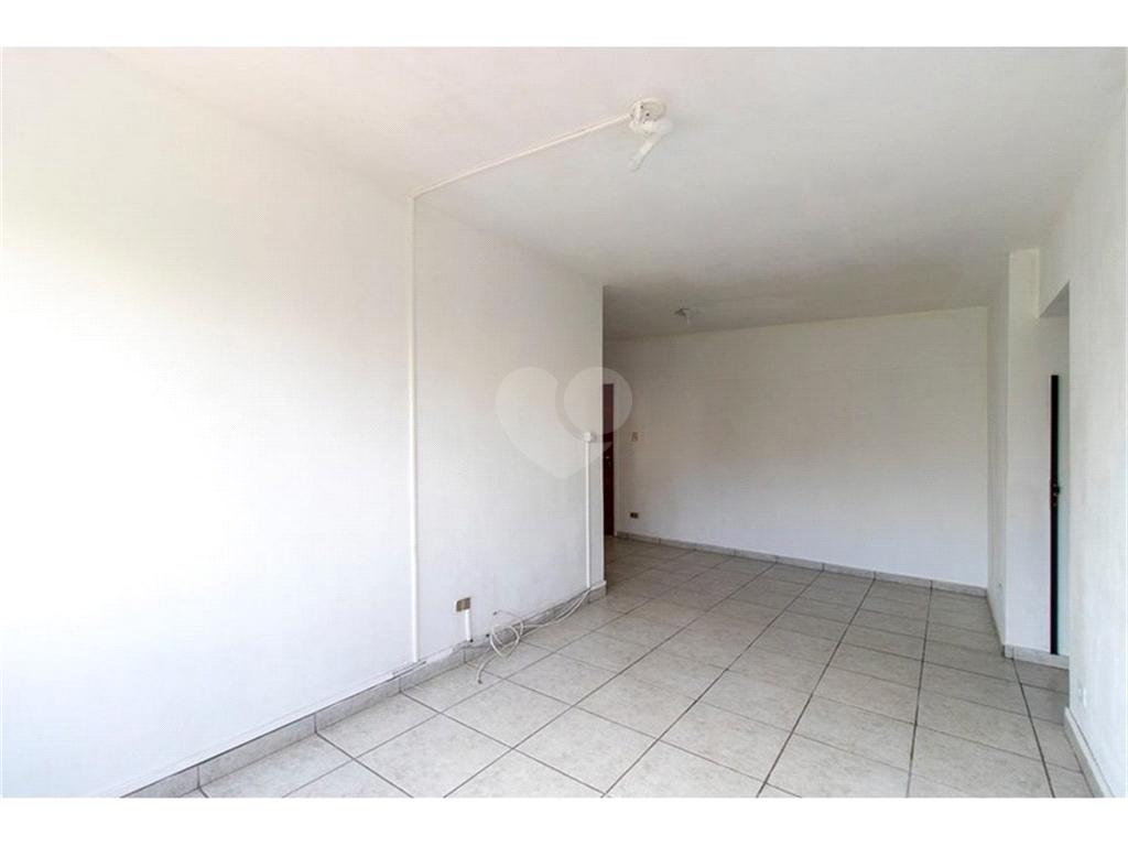 Venda Apartamento São Paulo Pinheiros REO573130 2