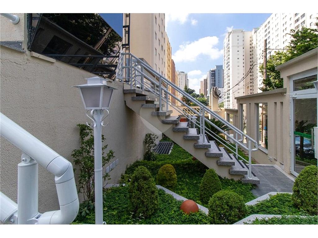 Venda Apartamento São Paulo Pinheiros REO573130 26