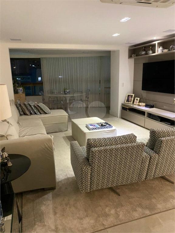 Venda Apartamento Salvador Itaigara REO573135 3