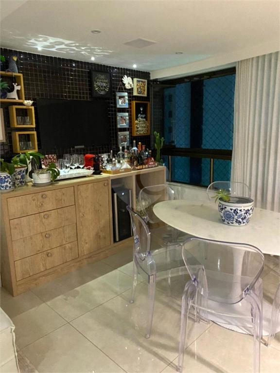 Venda Apartamento Salvador Itaigara REO573135 13