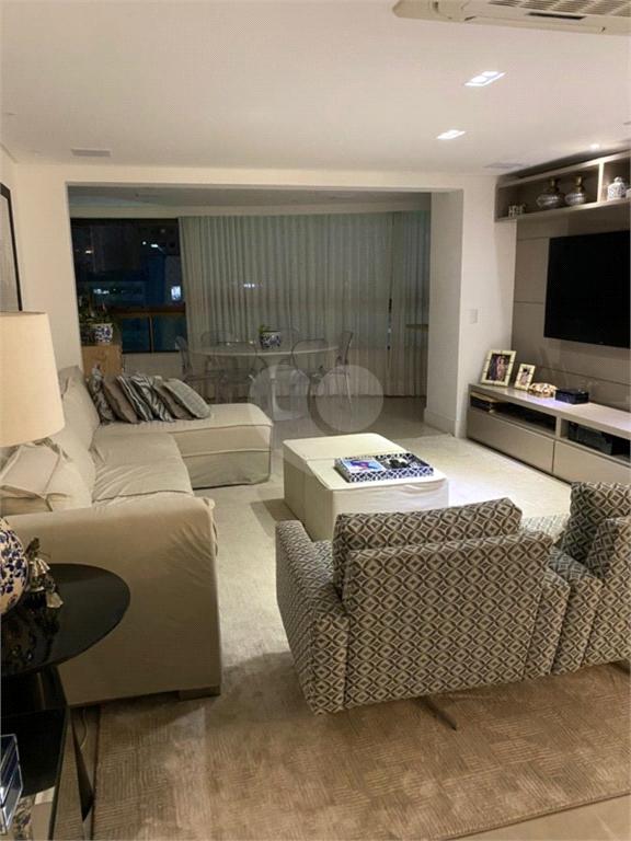 Venda Apartamento Salvador Itaigara REO573135 6