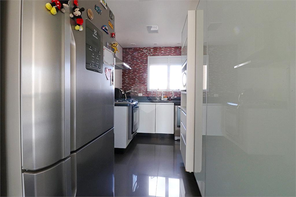 Venda Apartamento São Paulo Vila Hamburguesa REO573181 21