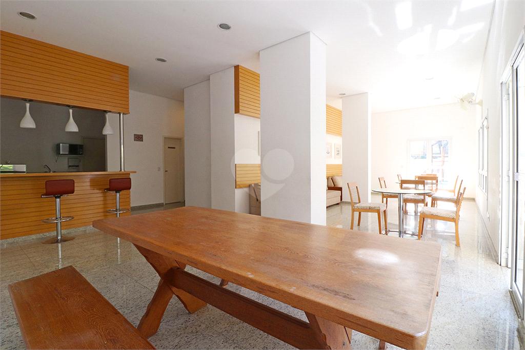 Venda Apartamento São Paulo Vila Hamburguesa REO573181 44