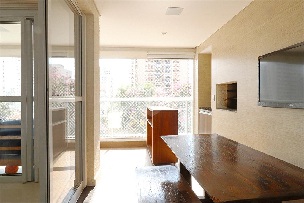 Venda Apartamento São Paulo Vila Hamburguesa REO573181 19