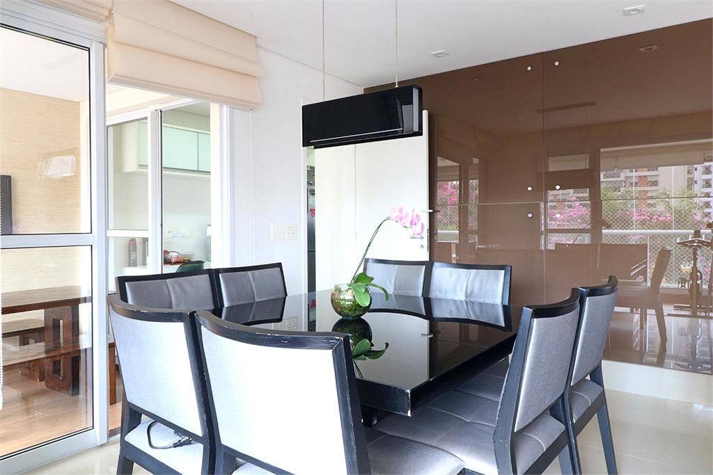 Venda Apartamento São Paulo Vila Hamburguesa REO573181 16